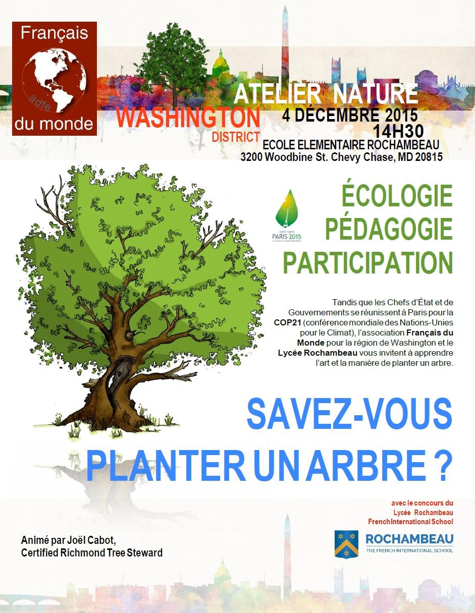 Activité COP21